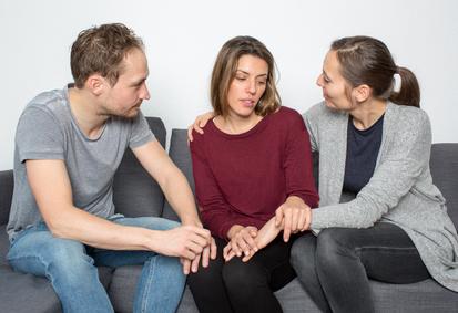 Funktionel familieterapi - Vi bygger bro og skaber forståelse.